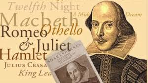 Shakespeare Day in the United Kingdom
